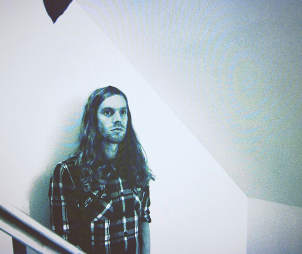 "R.Seiliog: ""Opal Drift"" from his forthcoming LP ""Megadoze"" - Turnstile Music"