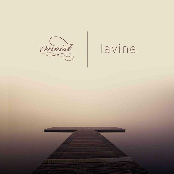 """Moist: """"Lavine""""  I/O Music  30 November 2018"""