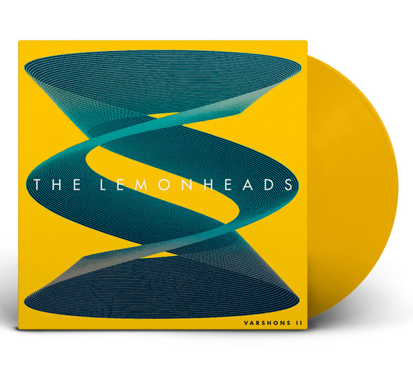The Lemonheads EU Tour Dates Begin Next Week & 'Varshons 2' Out Now