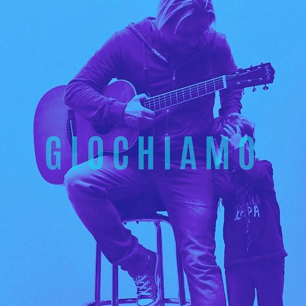 """MANUEL AUTERI: """"GIOCHIAMO"""" - Dal 19 Marzo in radio e su tutti i Digital Stores"""