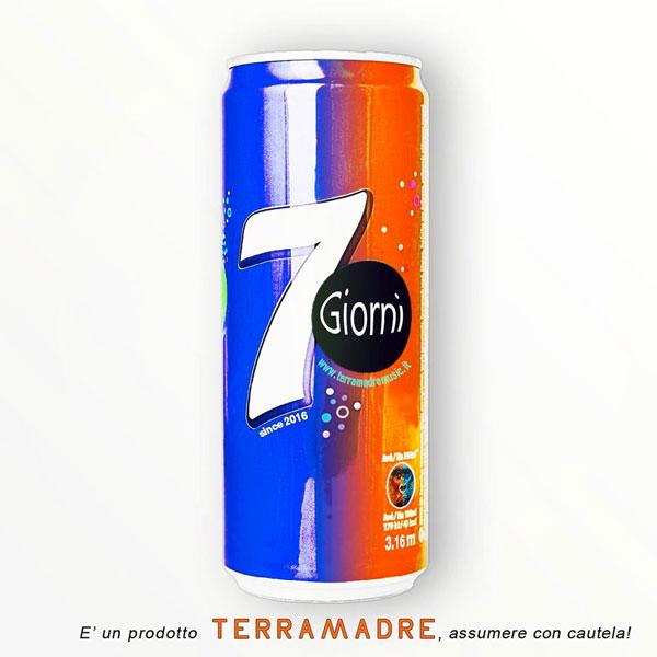"""TERRAMADRE: """"Sette Giorni"""", in radio e su tutte le piattaforme digitali il nuovo singolo"""