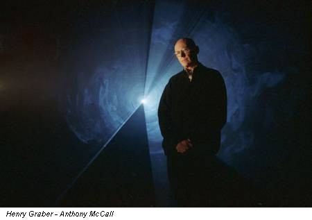 Henry Graber - Anthony McCall