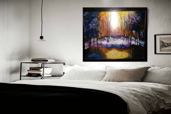 5 Quick Tips about Paintings for Bedroom  ExibitArt Blog