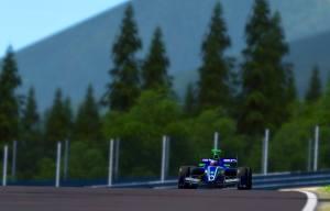rFactor 2 - Formula Renault 3.5 Championship