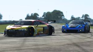 rFactor 2 - North American GT3 Championship