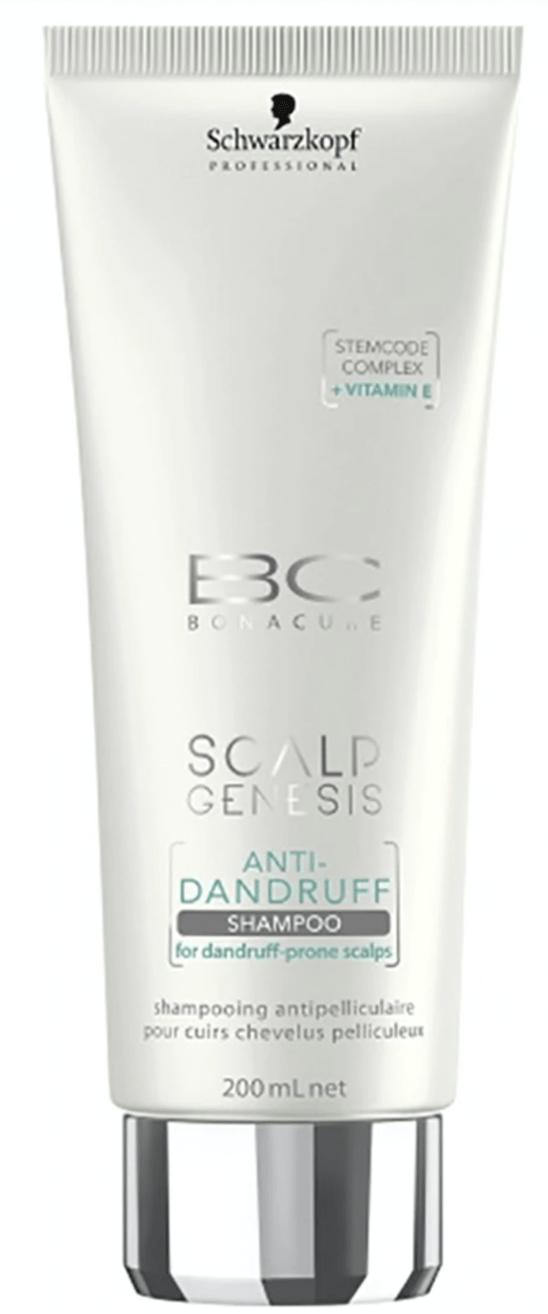 Scalp Genesis Anti-Dandruff Shampoo - 200ml