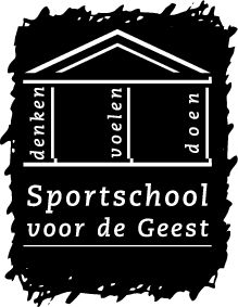 Logo Sportschool voor de Geest