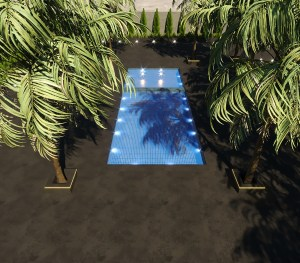 The Pool - Outdoor (5)