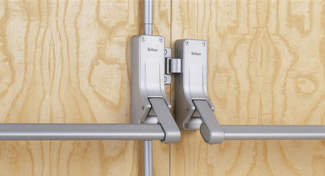 Fire Door Security Bolts