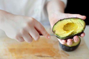 Awokado jako jeden z najlepszych składników diety