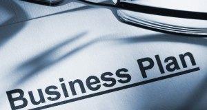 przygotowanie biznesplanu