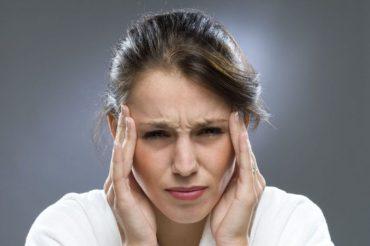 5 pokarmów w walce z bólem głowy