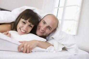 5 rzeczy które partner chce usłyszeć w łóżku