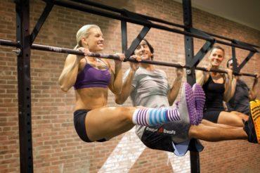 CrossFit – Dlaczego jest modny