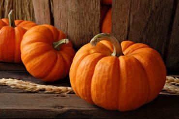 Dieta dyniowa idealna dla utraty wagi jesienią