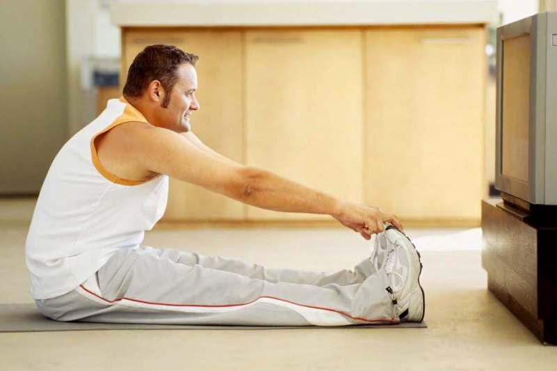 Czym jest dobra kondycja fizyczna