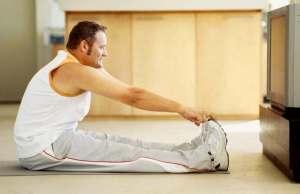 kondycja fizyczna