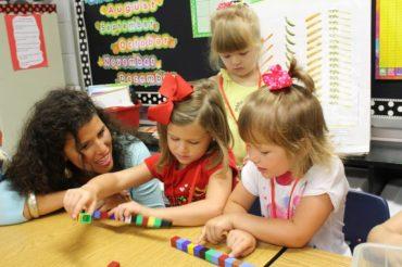 Domowe przedszkole – Jak zorganizować