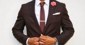 w modzie męskiej