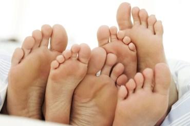 Jak zapobiegać i leczyć grzybicę stóp