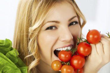Dlaczego warto jeść warzywa i owoce