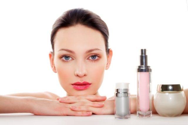 Co zawierają kosmetyki