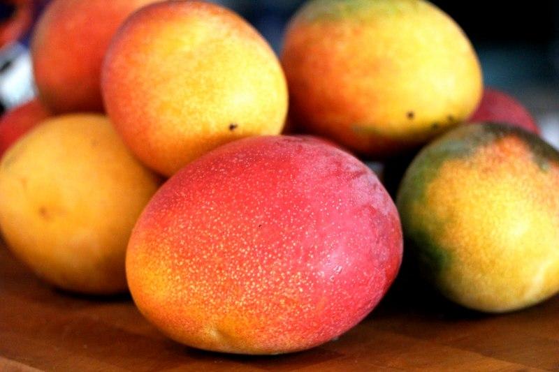 Korzyści zdrowotne wynikające z mango