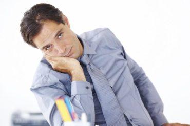 Niechęć do pracy – 6 najczęstszych powodów złego nastroju