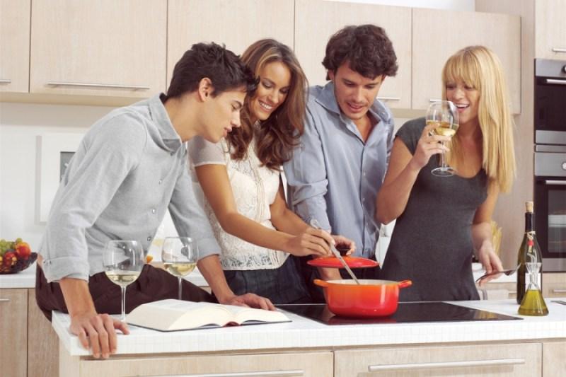7 sposobów na urozmaicenie życia towarzyskiego