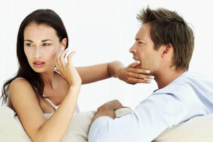 Oczekiwanie wobec męża – 5 niesprawiedliwych zachowań