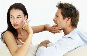 oczekiwanie wobec męża