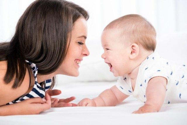 odporność małego dziecka