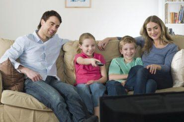 Oglądanie telewizji – Jaki ma wpływ na dziecko