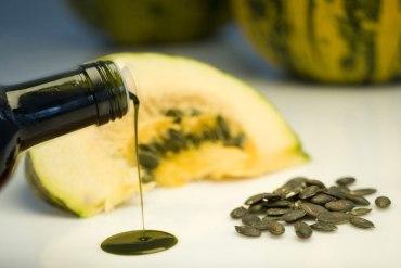Korzyści zdrowotne oleju z pestek dyni