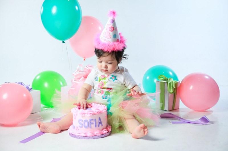 Jak zorganizować udane przyjęcie na roczek