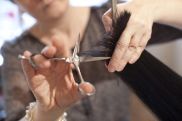 Usługi fryzjerskie – Jak można reklamować