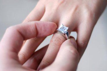 Rozmiar pierścionka – Jak wybrać odpowiedni