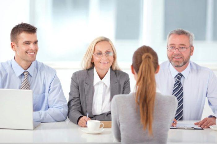 5 powszechnych błędów podczas rozmowy kwalifikacyjnej