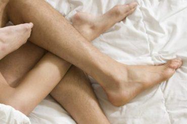 Czy różnica wieku przeszkadza w życiu erotycznym