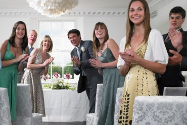 Sukienka na wesele – co wybrać