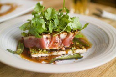 Tuńczyk w diecie – 6 korzyści zdrowotnych