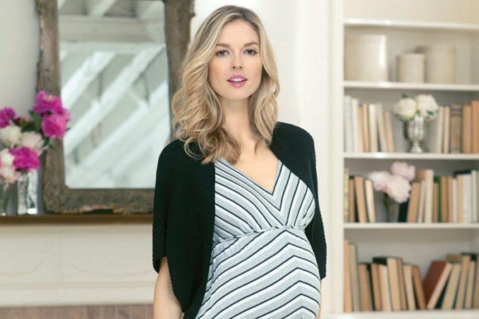 Jak dobrze ubierać się w ciąży