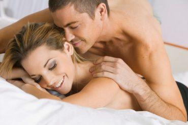 Jak zadowolić kobietę w łóżku
