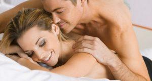 zadowolić kobietę w łóżku