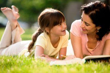 Jak być wspaniałym rodzicem