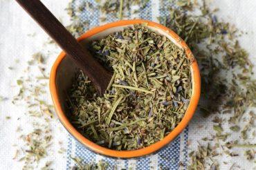 Smaczne i zdrowe zioła prowansalskie