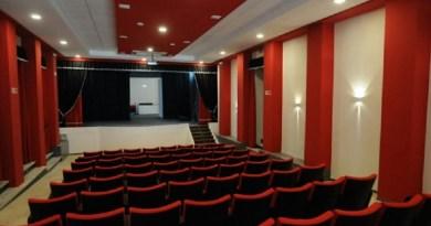 Teatro in Calabria: Per progetti speciali aiuti per 450mila euro