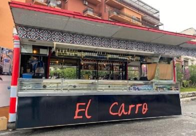A Reggio lo Street Food ha il sapore di 'El Carro'