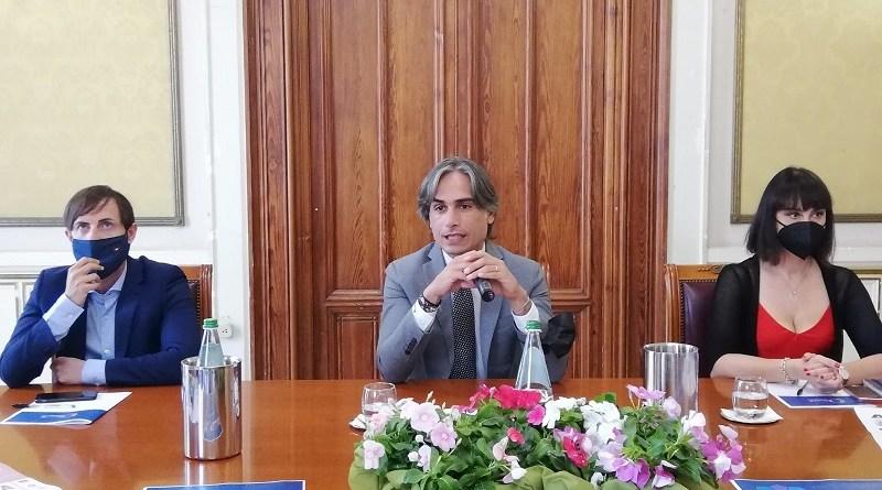 Reggio Calabria: Presentata l'Estate Reggina 2021