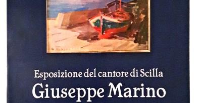 Giuseppe Marino, cantore di Scilla